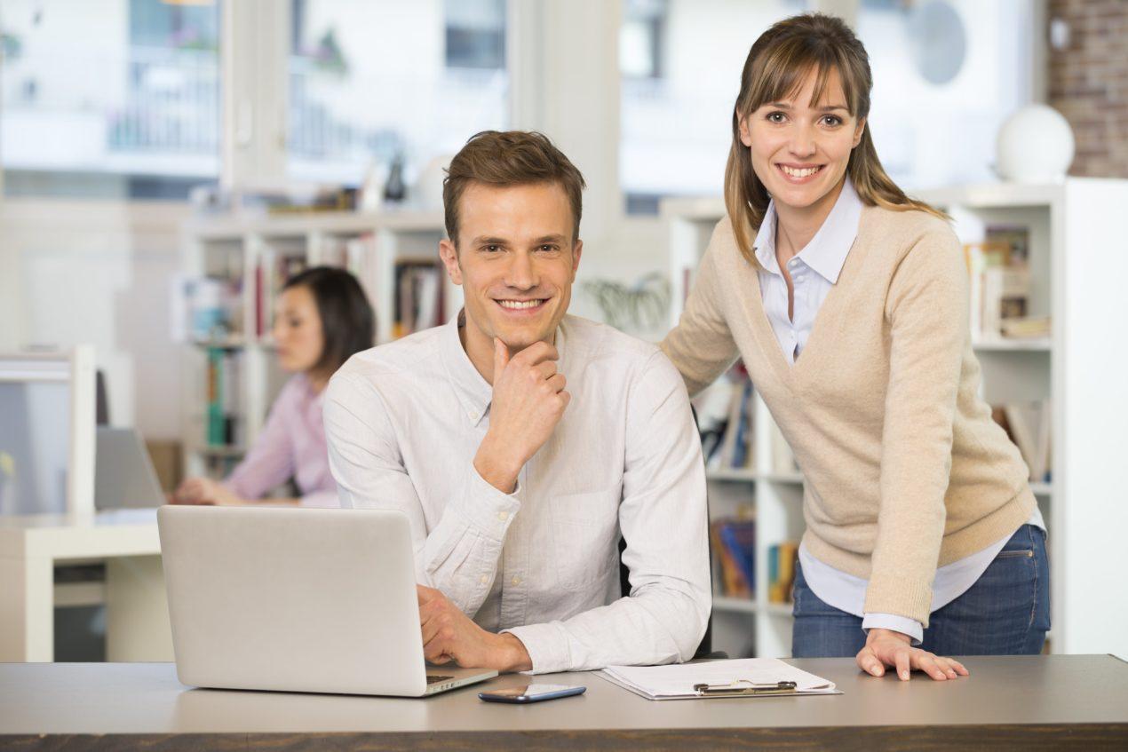 Jobs und Praktikumsplätze