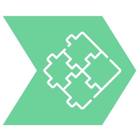 Icon für Integrieren